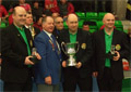 Mid Ulster World Bowls