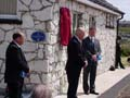 Opening of Rathlin Island Resource Centre